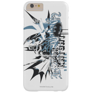Batman Design 20 Barely There iPhone 6 Plus Case