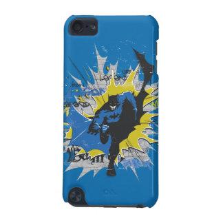 Batman Design 22 iPod Touch 5G Covers