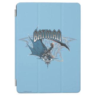 Batman Design 24 iPad Air Cover