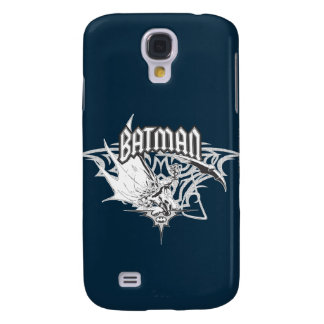 Batman Design 25 Galaxy S4 Case