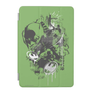 Batman Design 8 iPad Mini Cover