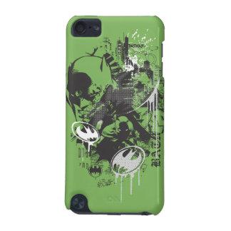 Batman Design 8 iPod Touch (5th Generation) Case