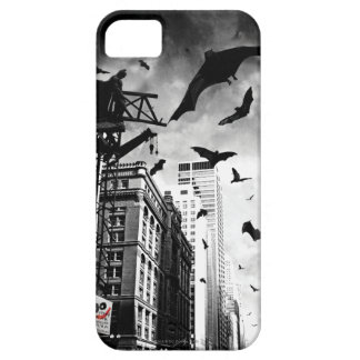 BATMAN Design Case For The iPhone 5
