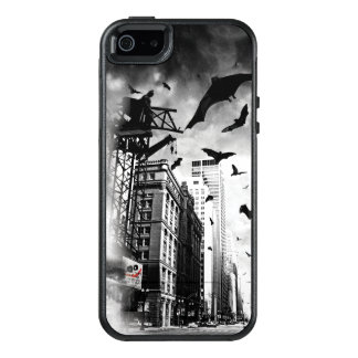 BATMAN Design OtterBox iPhone 5/5s/SE Case