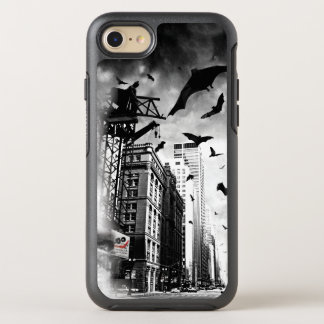 BATMAN Design OtterBox Symmetry iPhone 8/7 Case