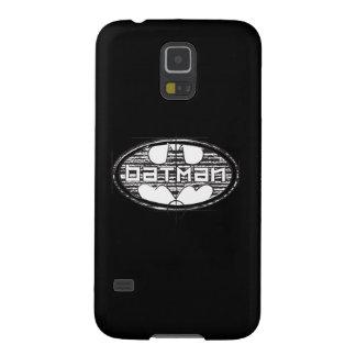 Batman | Draft Logo Galaxy S5 Case