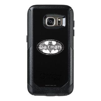 Batman | Draft Logo OtterBox Samsung Galaxy S7 Case