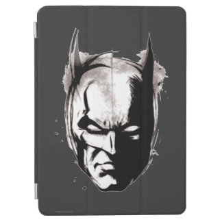 Batman Drawn Face iPad Air Cover