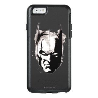Batman Drawn Face OtterBox iPhone 6/6s Case