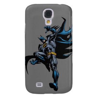 Batman Drops Down Galaxy S4 Case