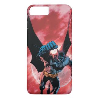 Batman Firey Sky iPhone 8 Plus/7 Plus Case