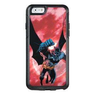 Batman Firey Sky OtterBox iPhone 6/6s Case