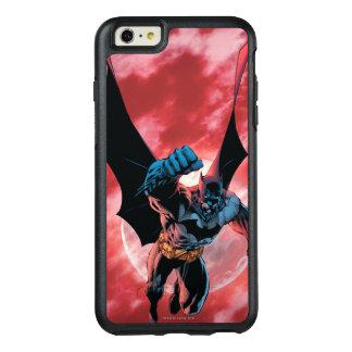 Batman Firey Sky OtterBox iPhone 6/6s Plus Case