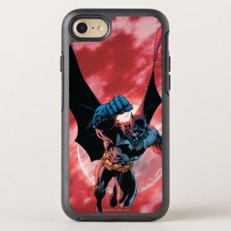 Batman Firey Sky OtterBox Symmetry iPhone 8/7 Case