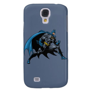 Batman Fists Galaxy S4 Case