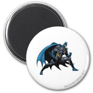 Batman Fists Magnet