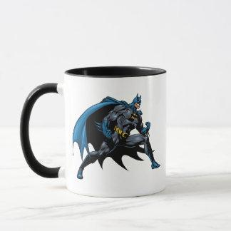 Batman Fists Mug