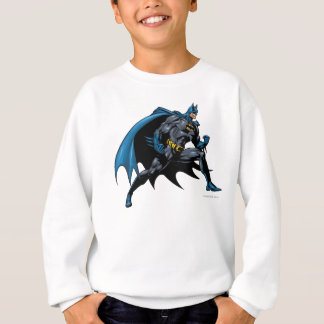 Batman Fists Sweatshirt