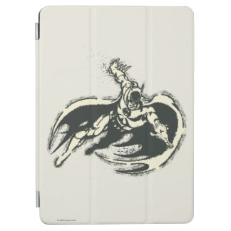 Batman Flying iPad Air Cover