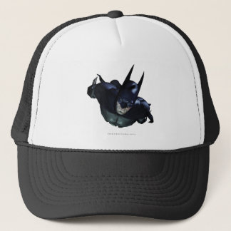 Batman Flying Trucker Hat