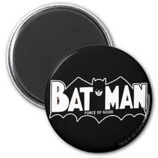 Batman Magnets