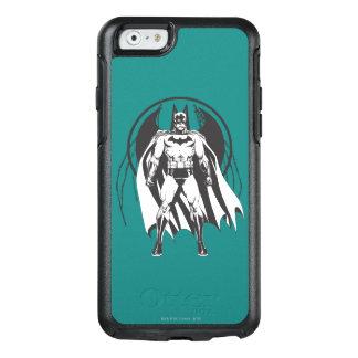 Batman from logo OtterBox iPhone 6/6s case