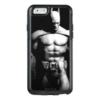 Batman Front View B/W OtterBox iPhone 6/6s Case