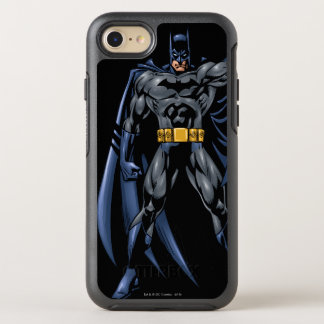 Batman Full-Color Front OtterBox Symmetry iPhone 8/7 Case