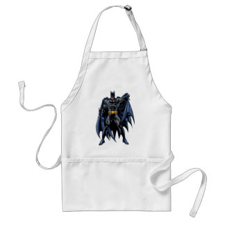 Batman Full-Color Front Standard Apron