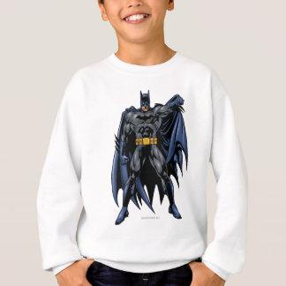 Batman Full-Color Front Sweatshirt