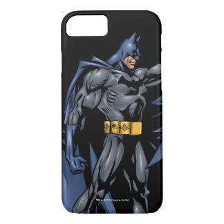 Batman Full-Color Side iPhone 8/7 Case