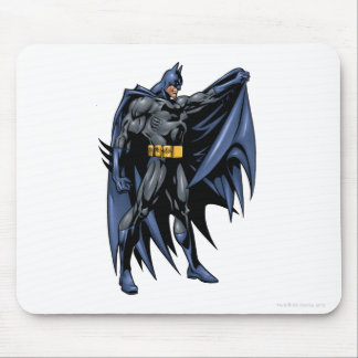 Batman Full-Color Side Mouse Mat