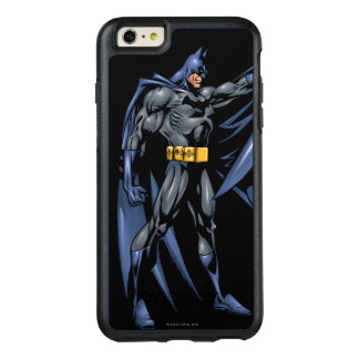 Batman Full-Color Side OtterBox iPhone 6/6s Plus Case