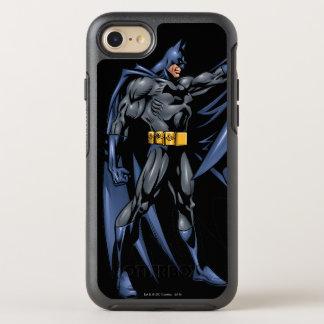 Batman Full-Color Side OtterBox Symmetry iPhone 8/7 Case