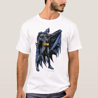 Batman Full-Color Side T-Shirt
