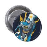 Batman Gotham Guardian 6 Cm Round Badge