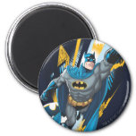 Batman Gotham Guardian 6 Cm Round Magnet