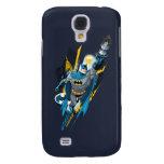 Batman Gotham Guardian Galaxy S4 Case