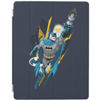 Batman Gotham Guardian iPad Cover