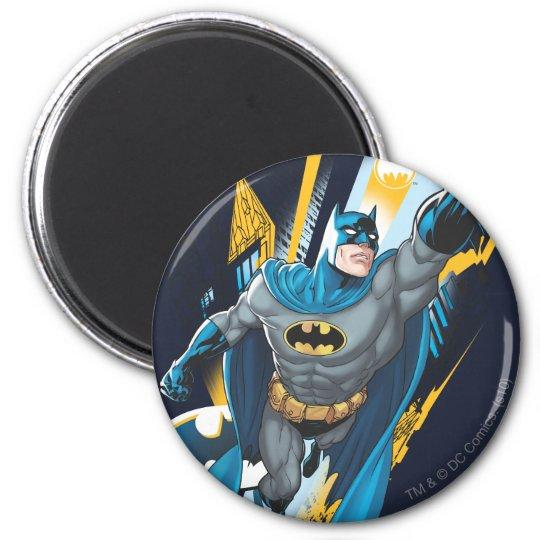 Batman Gotham Guardian Magnet