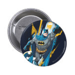 Batman Gotham Guardian Pinback Button