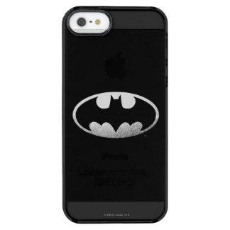 Batman Grainy Logo iPhone 6 Plus Case