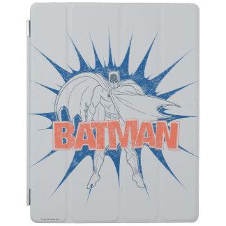 Batman Graphic iPad Cover