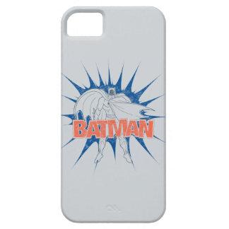 Batman Graphic iPhone 5 Cases