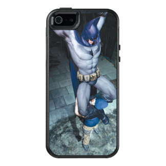 Batman Group 1 OtterBox iPhone 5/5s/SE Case