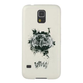 Batman Grunge Splatter Sketch Galaxy S5 Case