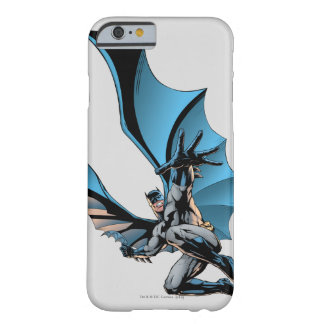 Batman hand in foreground barely there iPhone 6 case