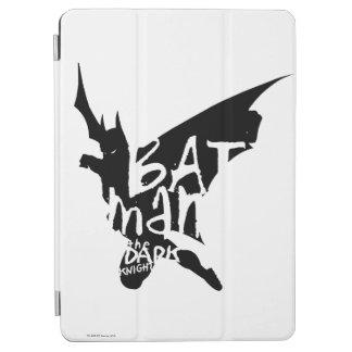 Batman Handwritten iPad Air Cover