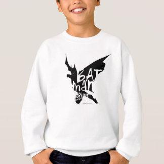 Batman Handwritten Sweatshirt