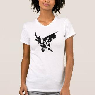 Batman Handwritten T Shirt